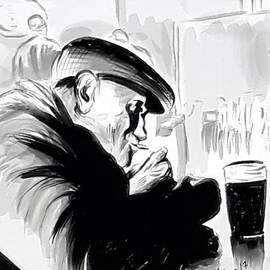 Thomas Mcmahon - The old man