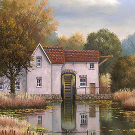 Sean Conlon - The Old Mill