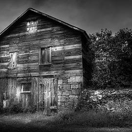 The Old Place by Marvin Spates