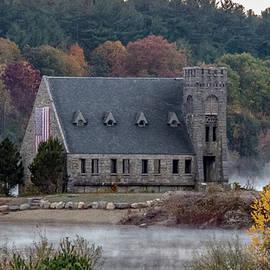 Ronald Raymond - The Old Stone Baptist Church 1