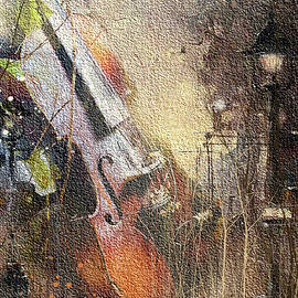 Boghrat Sadeghan - The Old Violin