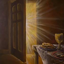 Deborah Smith - The Open Door