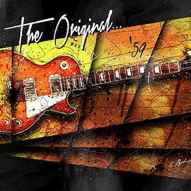 Gary Bodnar - The Original 59