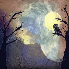 Albert Sellaman - The Owl