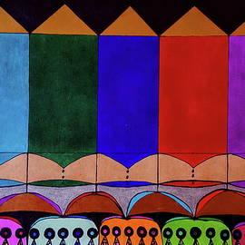 Neal Alicakos - The Paint Factory