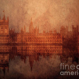 KaFra Art - The Palace of Westminster