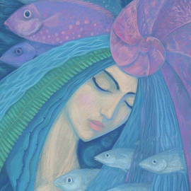 The Pearl by Julia Khoroshikh