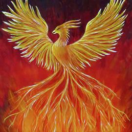 Teresa Wing - The Phoenix