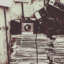 The photo room - Jorgo Photography - Wall Art Gallery