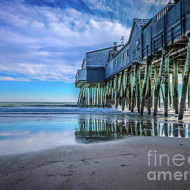 Claudia M Photography - The Pier