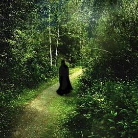 RC deWinter - The Pilgrimage