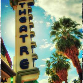 Doug Matthews - The Plaza Theater
