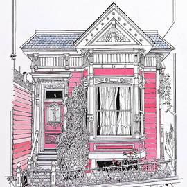 Ira Shander -  Plenty Of Pink
