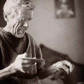 Yuri Lev - The Potter of Haweryvschyna