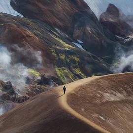 The Power of Earth by Iurie Belegurschi