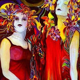 Carolyn LeGrand - The Prayer