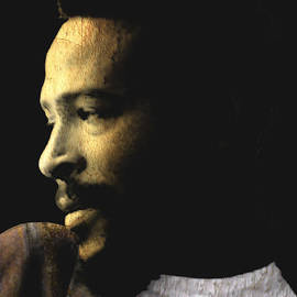 Walter Oliver Neal - The Prince of Soul - Marvin Gaye