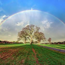 Gregory Ballos - The Promise - Suburban Rainbow