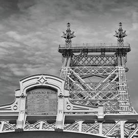 The Queensboro Bridge by Jeff Breiman