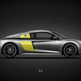 The R8 by Mark Rogan