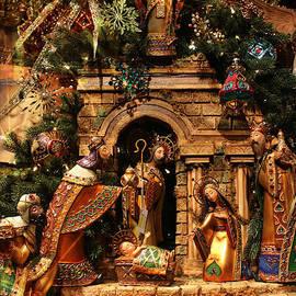 Jenny Revitz Soper - The Real Christmas Morning