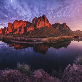 Peter Coskun - The River Speaks