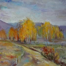 Natalia Bardi - The Road
