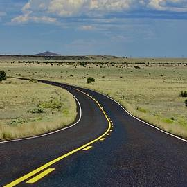 Lorna Maza - The Road To Grand Canyon