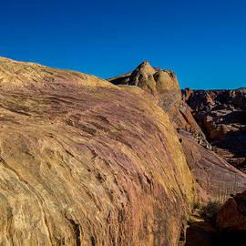 The Rockfalls by Stephen Whalen