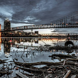 The Roebling Gotham Style by Andrew Johnson