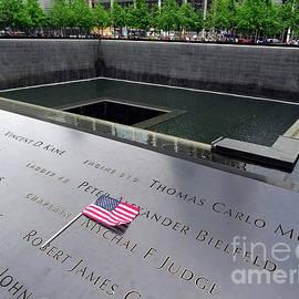 Ed Weidman - The Saint Of 9-11