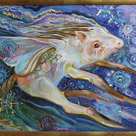 Zoe Kaveshnikova - The Sea Foal