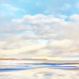 The Seaside by Theresa Tahara