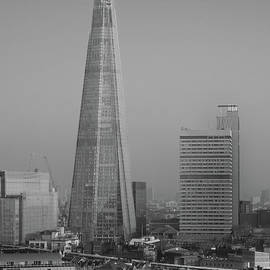 Perry Rodriguez - The Shard, London