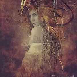 Ali Oppy - The she dragon
