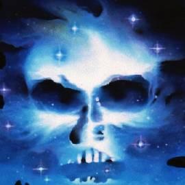 Mario Carini - The Skull of Gorgoroth