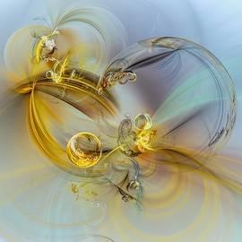Marfffa Art - The smell of perfume