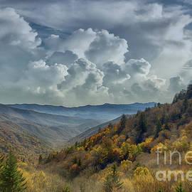 Tom Gari Gallery-Three-Photography - The Smoky Mountains