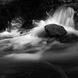 the sound of Ilse, Harz by Andreas Levi