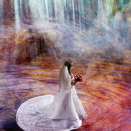 Jeanette Brown - The Spirit and the Bride