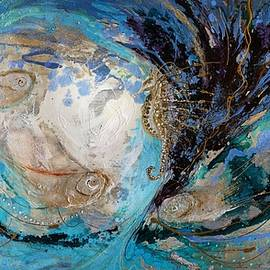 The Splash Of Life 22. The Sea Horse