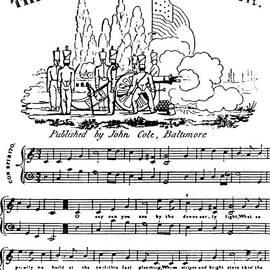 Francis Scott Key - The Star Spangled Banner