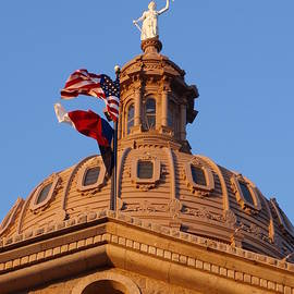 James Granberry - The State of Texas Capital II