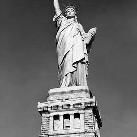 The Statue of Liberty  photo - American School
