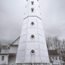 Scott Norris - The Steel Tower