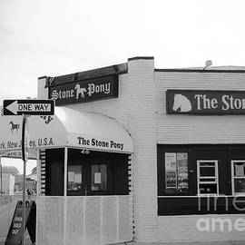 Colleen Kammerer - The Stone Pony - One Way