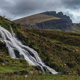 Joana Kruse - The Storr - Isle of Skye