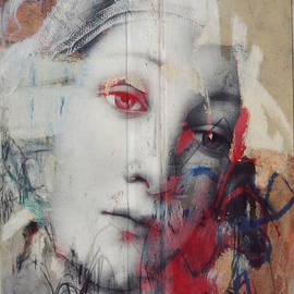 The Story InYour Eyes  - Paul Lovering