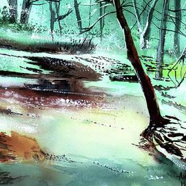 Anil Nene - The Stream