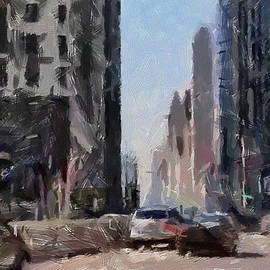 Sergey Lukashin - The Streets Of Chicago